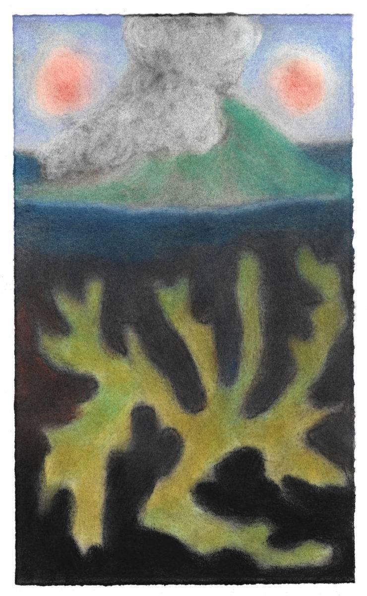 凝视无意识的心灵英国艺术家 Mary Herbert