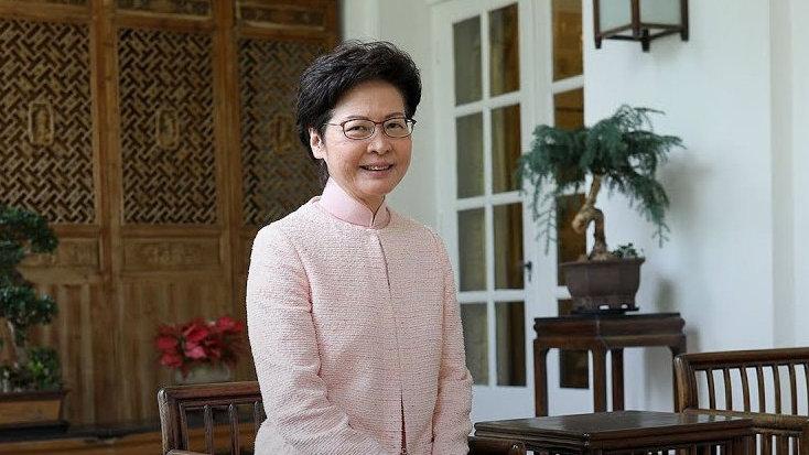 田飞龙:为什么说林郑在政治上变成熟了?