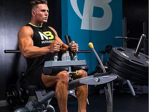 力量训练中,6个训练技巧,帮你增肌长力,让撸铁更加有效果