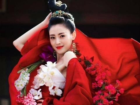 清平乐:张天爱上线,演技却遭吐槽,她当真不适合演古装剧吗?