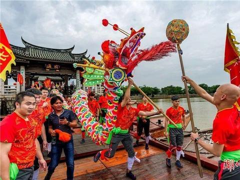 广济桥入选2020年度广东省文物古迹活化利用典型案例