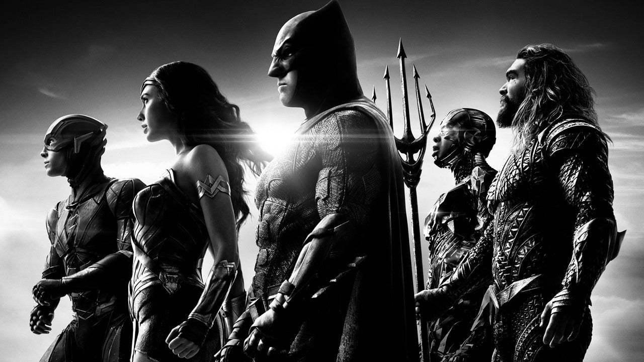 啊啊啊啊!!《》导演剪辑版要来了!!饰演蝙蝠侠的Ben Affleck
