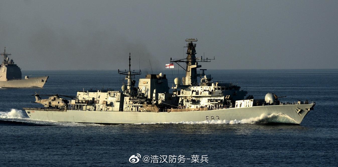 由于23型护卫舰的后继者26型护卫舰一再推迟