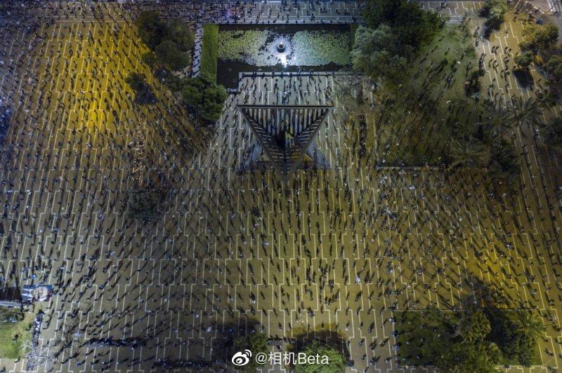 2020 Drone Photo Awards 航拍摄影比赛得奖作品精选 Part2