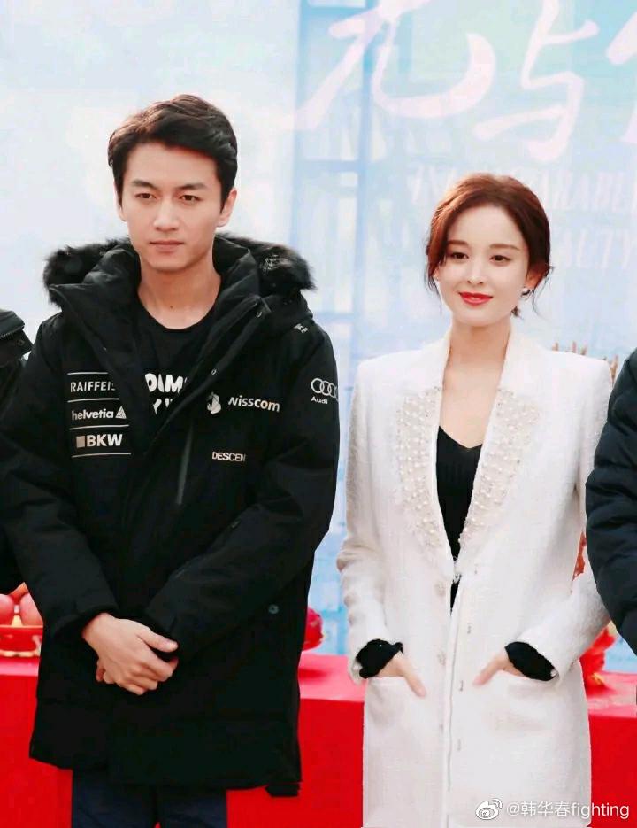 陈晓、娜扎、陈小纭新剧《无以伦比的美丽》开机,亮眼组合让人期待