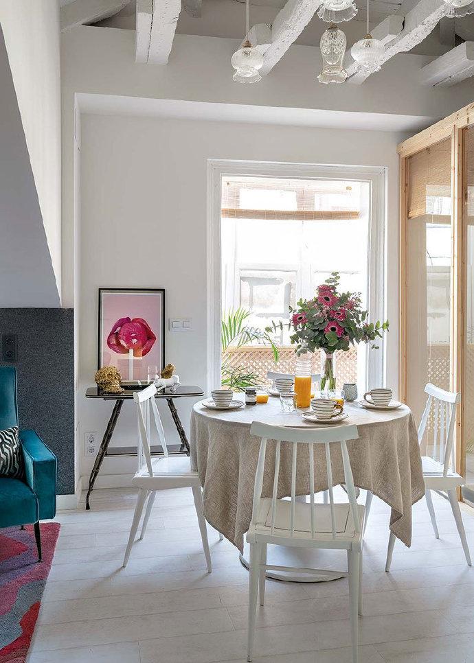 有爱情公寓就有单身公寓,一个人的艺术居所应该这样装修