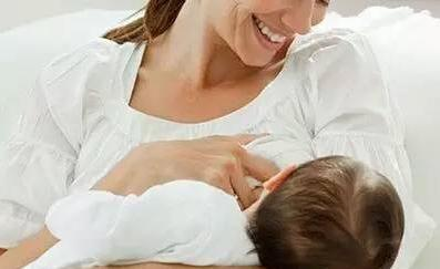 婴儿从出生就吃奶粉有没有什么影响