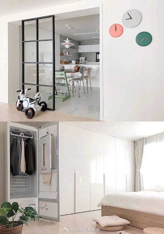 温馨 舒适的家居设计