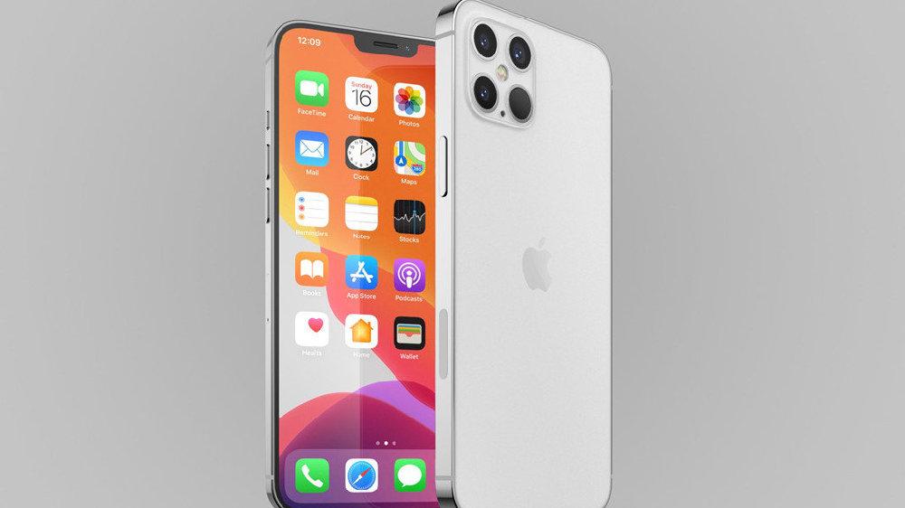 iPhone12更新新系统,治标不治本