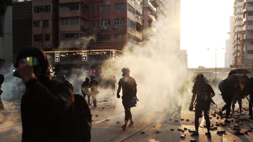 蔡英文当局放任5名偷渡港人抵美?丨香港一日