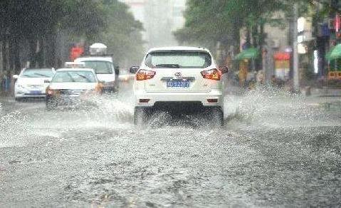 大雨+暴雨!河北大范围降雨马上来,请防范