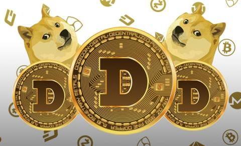 神烦狗附体!狗狗币市值飙升至3000亿,或成为又一比特币