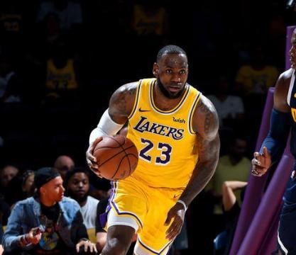 NBA仅1人做到 乔丹都不行