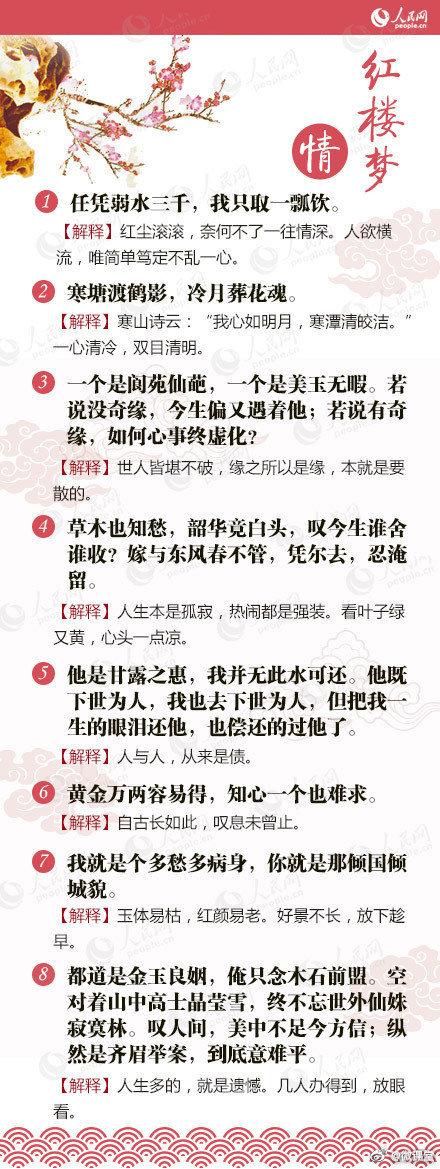 四大名著里最走心的句子 MTI汉语写作里 可以适当用用@英国人老姚