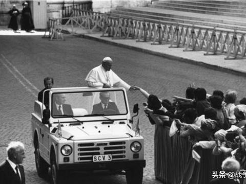 刺杀教皇有多难?土耳其人尝试了一把,自己改了信,幕后黑手成谜