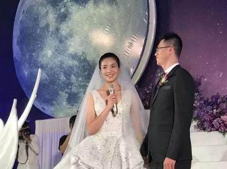 22万多人在线观看魏秋月结婚,袁灵犀是最幸福的新郎