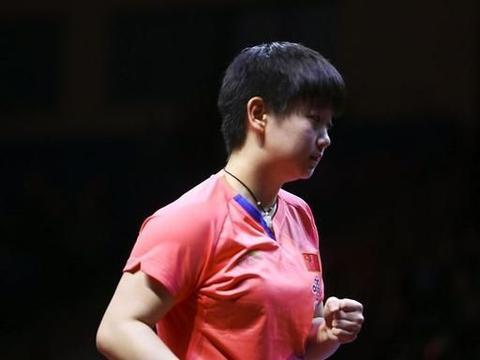 卡乒赛女单首轮:孙颖莎痛击日乒新星,钱天一横扫香港一姐