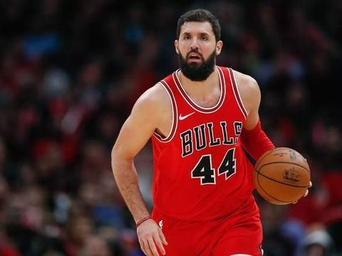 拒绝NBA4500万合同,回欧洲4夺MVP,米罗蒂奇真强啊