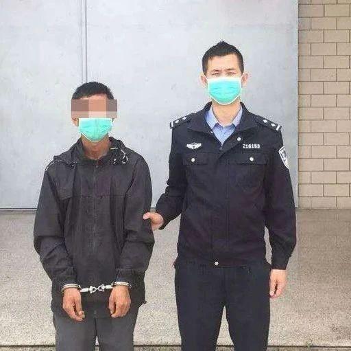 """严惩!湛江一男子拨打110谎报自己患有""""新冠肺炎"""",被遂溪警方查处"""
