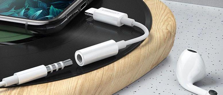 苹果Lightning耳机和3.5mm耳机有什么不同?这四点直接影响音质!