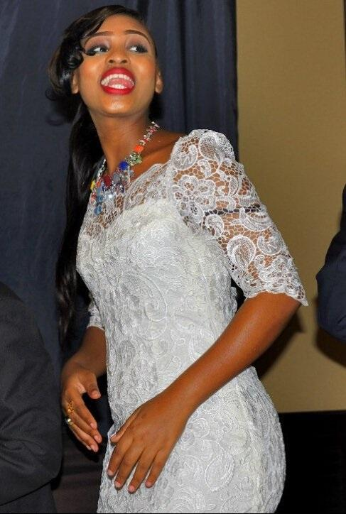 非洲美女最多的国家,女人从来不护肤,游客来旅行只为一睹黑珍珠