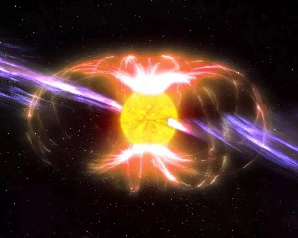 休眠了15年的两架射电望远镜,观测到南半球多颗脉冲星,磁星!