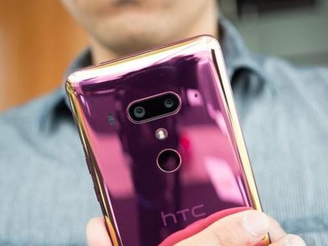 随着收入下降到历史最低水平,HTC的5G旗舰产品还不能很快推出