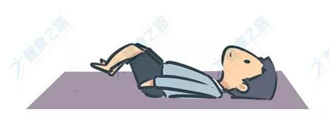 产后妈妈为什么容易腰痛?每天几个小动作,帮你缓解腰痛