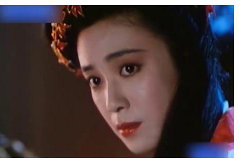 经典妖女苏妲己,林心如全靠化妆范冰冰颜值不够,她真媚到骨子里