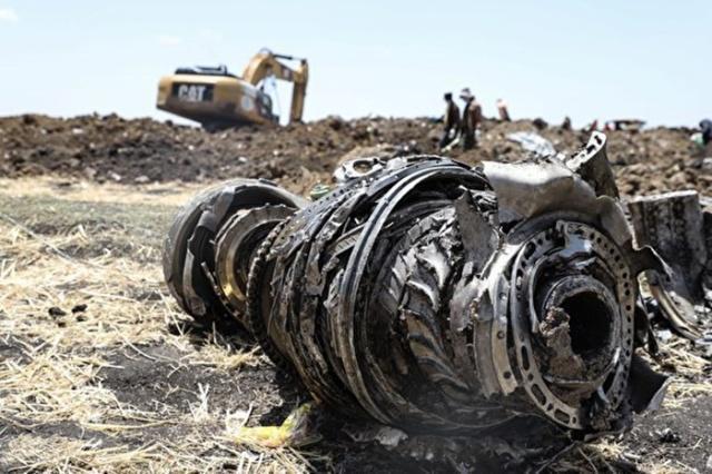 又一架美客机坠毁,机上人员全部丧生,事故原因或能揭开马航真相