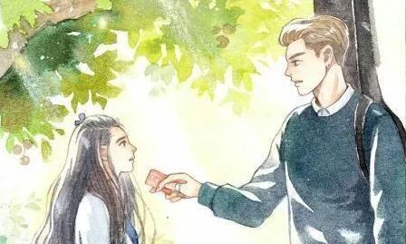 """""""你如果不给我家买房,就是不爱我""""他:这样的爱,我给不起"""