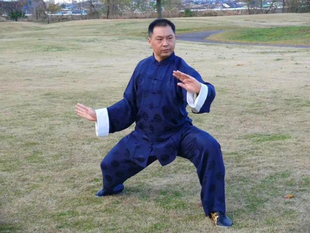 抗击疫情众志成城 北京武术在行动