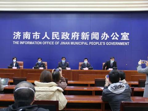 @济南个体工商户:签订承诺书,每日9点至19点可店外适度经营