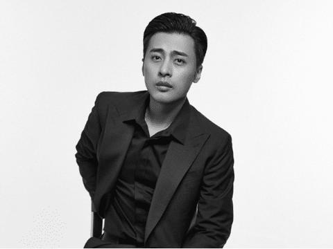 张钧涵的演绎之路,作为一个专业,他只是想成为实力派!