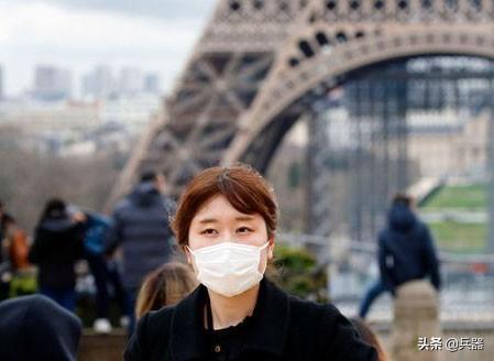 法国文化部长染上病毒,政府却有更大烦恼!口罩无用论惹来大麻烦