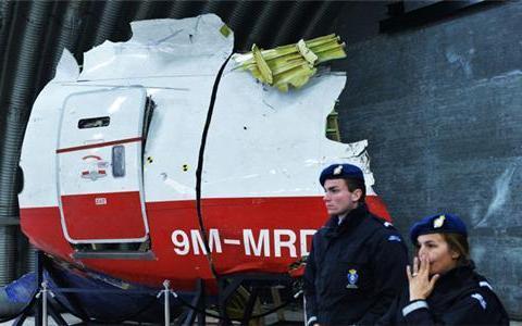 马航MH17客机新进展,荷兰记者揭露新材料,国际法庭调查有漏洞