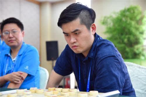 王天一是中国象棋第一人吗 为何他的关注度那么高