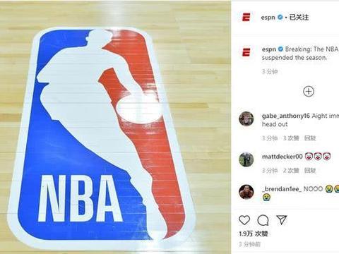 NBA停摆 CBA重启 中国篮球职业联赛迎机遇