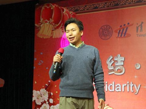 段路明:26岁成中科大博士,46岁放弃美国教职回国成清华讲席教授