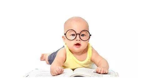 """孩子识字早就聪明吗?不当的方式强迫孩子早识字就是扼杀""""聪明"""""""