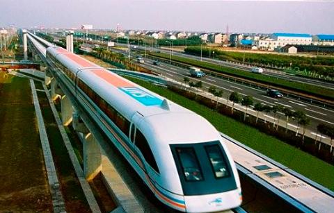 牛!旅游大省投资1000亿,建一条高速磁浮列车,时速350以上