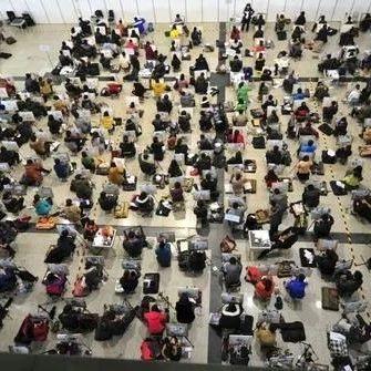 校考方式调整,湖南近5.6万艺考生如何考上心仪学校