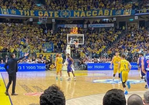 海尔与以色列最受欢迎的特拉维夫马卡比球队达成战略合作