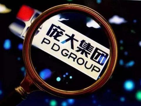 """庞大集团成立零配件公司,这会是庞庆华""""最后的倔强""""吗?"""