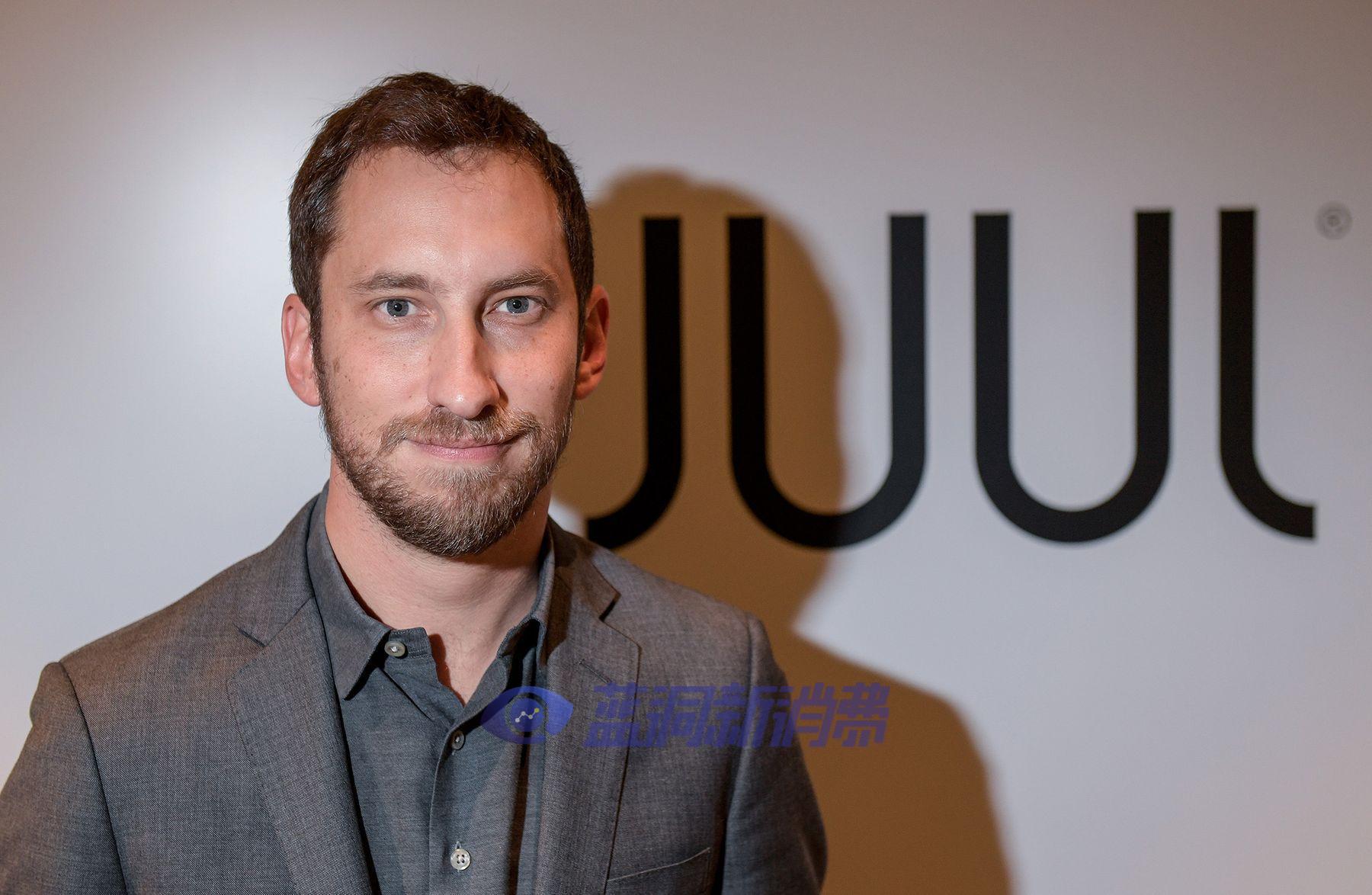 Juul联合创始人蒙西斯将离职,卸任董事会成员与顾问职务