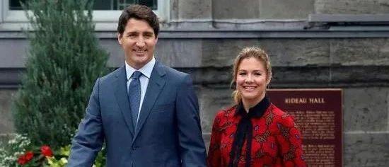热点 | 加拿大总理妻子确诊!特朗普曾与确诊患者合照,白宫回应