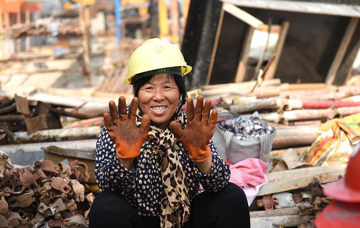 复工复产,返回工作岗位是广大湖北民众的迫切需要!