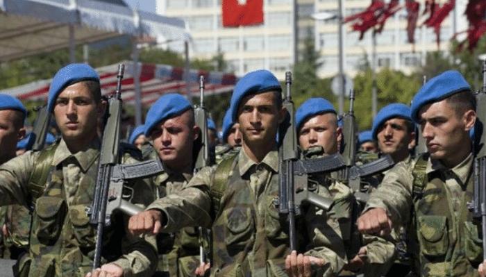 中东大国全面备战,20万预备役被紧急召回