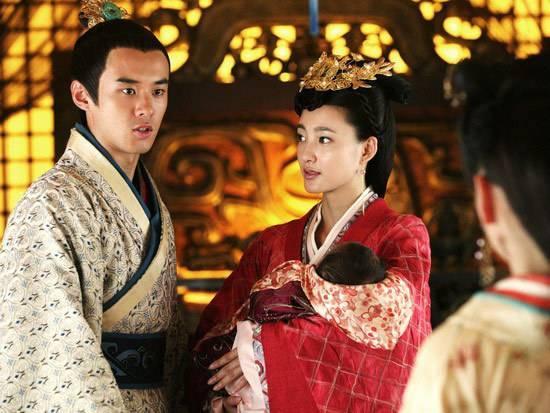 汉景帝为什么要废太子刘荣,改立胶东王刘彻?