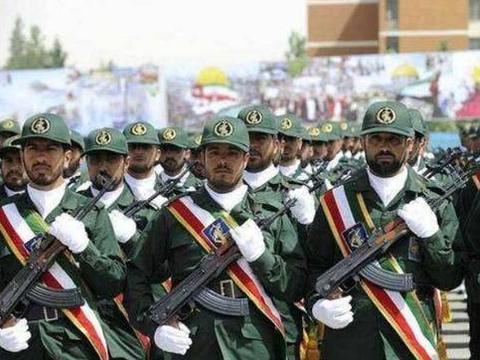 担任要职,伊斯兰革命卫队高级指挥官感染新冠肺炎死亡